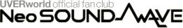 UVERworld officialfanclub Neo SOUND WAVE
